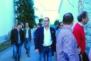 2017 Chefstable-Ausflug OBERÖSTERREICH
